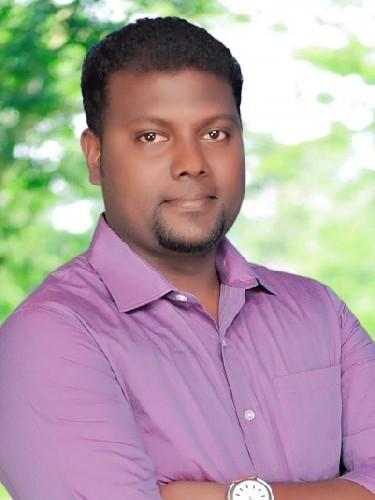Photo of anbuarumugam
