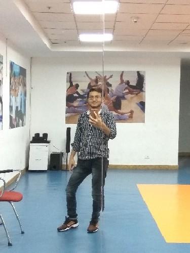 Photo of fahadali