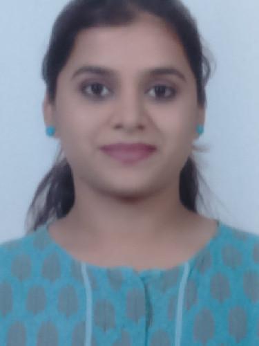 Photo of urmi